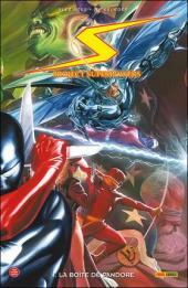 Project superpowers  -1- La boîte de pandore