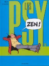 Les psy -14- Zen !