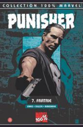 Punisher (100% Marvel - 2000) -7- Fratrie