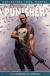 Punisher (100% Marvel - 2000) -9- La conjuration des imbéciles