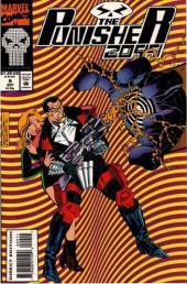 Punisher 2099 (Marvel comics - 1993) -9- Requiem