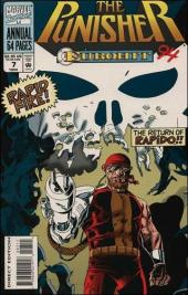 Punisher Vol.02 (Marvel comics - 1987) (The) -AN07- Eurohit