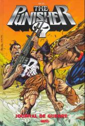 Best of Marvel -3- The Punisher : Journal de guerre