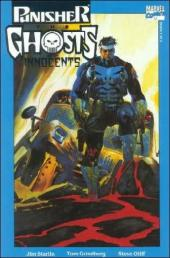 Punisher: The ghosts of innocents (1993) -1- Book 1