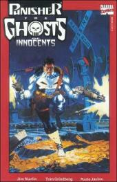 Punisher: The ghosts of innocents (1993) -2- Book 2