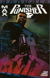 Punisher MAX (Marvel comics - 2004) (The) -AN1- The hunted
