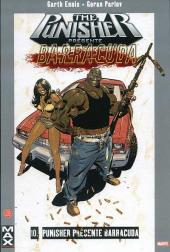 Punisher (MAX Comics) -10- Punisher présente Barracuda
