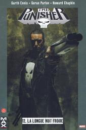Punisher (MAX Comics) -12- La longue nuit froide