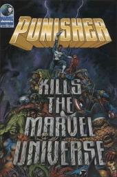 Punisher Kills the Marvel Universe (The) (Marvel comics - 1995) -a- Punisher kills the Marvel Universe