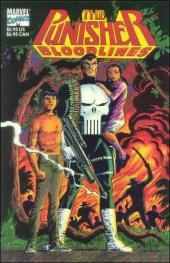 Punisher (One shots, Graphic novels) -GN- Punisher Bloodlines
