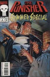 Punisher Summer Special (1991) -3- Dead man coming through / Faster, faster / idyll