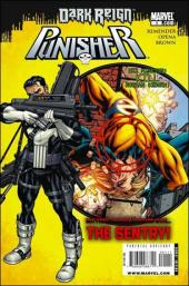 Punisher Vol.08 (Marvel comics - 2009) (The) -1- Living in Darkness