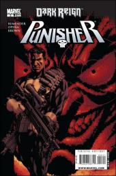 Punisher Vol.08 (Marvel comics - 2009) (The) -3- Living in Darkness, part 3