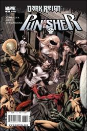 Punisher Vol.08 (Marvel comics - 2009) (The) -6- Dead End
