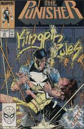 Punisher Vol.02 (Marvel comics - 1987) (The) -14- Social studies