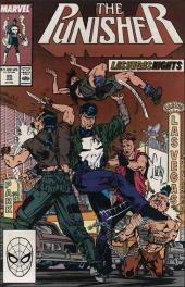 Punisher Vol.02 (Marvel comics - 1987) (The) -20- Bad tip