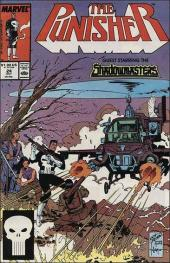 Punisher Vol.02 (Marvel comics - 1987) (The) -24- Land of the eternal sun