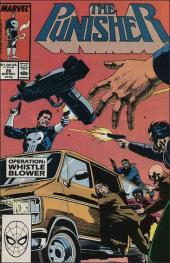 Punisher Vol.02 (Marvel comics - 1987) (The) -26- The whistle blower