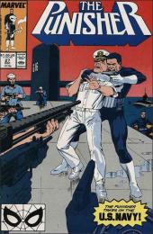Punisher Vol.02 (Marvel comics - 1987) (The) -27- Your tax dollar at work