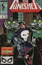 Punisher Vol.02 (Marvel comics - 1987) (The) -28- Change partners and dance