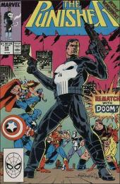 Punisher Vol.02 (Marvel comics - 1987) (The) -29- Too many dooms