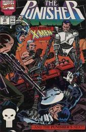 Punisher Vol.02 (Marvel comics - 1987) (The) -33- Reaver fever