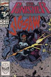 Punisher Vol.02 (Marvel comics - 1987) (The) -36- Jigsaw puzzle part 2 : the neighborhood defense found