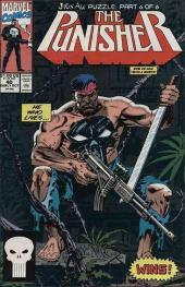 Punisher Vol.02 (Marvel comics - 1987) (The) -40- Jigsaw puzzle part 6 : end of the game