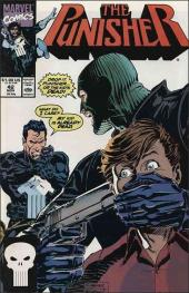 Punisher Vol.02 (Marvel comics - 1987) (The) -42- St. paradine's