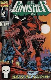 Punisher Vol.02 (Marvel comics - 1987) (The) -47- The brattle gun part 1