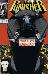 Punisher Vol.02 (Marvel comics - 1987) (The) -48- The brattle gun part 2