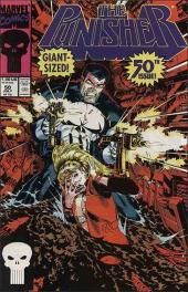 Punisher Vol.02 (Marvel comics - 1987) (The) -50- Yo yo