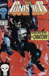 Punisher Vol.02 (Marvel comics - 1987) (The) -51- Golden buddha