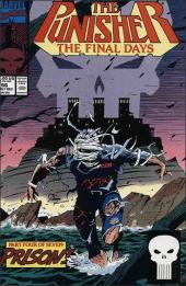 Punisher Vol.02 (Marvel comics - 1987) (The) -56- Final days part 4 : jailhouse rock