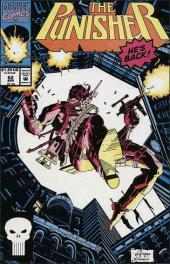 Punisher Vol.02 (Marvel comics - 1987) (The) -62- Fade to white