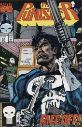 Punisher Vol.02 (Marvel comics - 1987) (The) -63- The big check-out