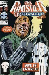 Punisher Vol.02 (Marvel comics - 1987) (The) -65- Eurohit part 2 : french connections