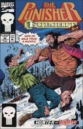 Punisher Vol.02 (Marvel comics - 1987) (The) -66- Eurohit part 3 : black forest, black bear