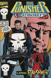 Punisher Vol.02 (Marvel comics - 1987) (The) -69- Eurohit part 6 : capital punishement