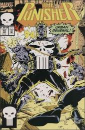 Punisher Vol.02 (Marvel comics - 1987) (The) -74- Police action part 2