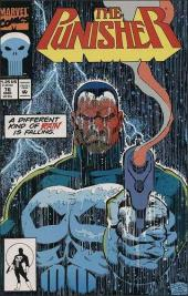 Punisher Vol.02 (Marvel comics - 1987) (The) -76- Police action part 3