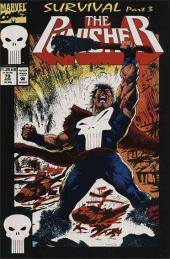 Punisher (1987) (The) -79- Survival part 3