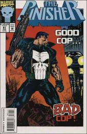 Punisher Vol.02 (Marvel comics - 1987) (The) -81- Bodies of evidence