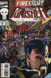 Punisher Vol.02 (Marvel comics - 1987) (The) -83- Firefight part 2