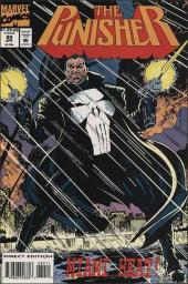 Punisher Vol.02 (Marvel comics - 1987) (The) -89- Fortress : miami part 1
