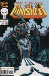 Punisher Vol.02 (Marvel comics - 1987) (The) -90- Fortress : miami part 2 : hammered