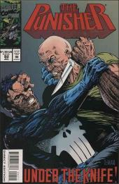 Punisher Vol.02 (Marvel comics - 1987) (The) -92- Fortress : miami part 4 : razor's edge