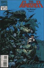 Punisher Vol.02 (Marvel comics - 1987) (The) -94- No rules part 1