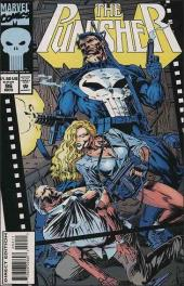 Punisher (1987) (The) -96- Hollywood examiner
