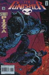 Punisher Vol.02 (Marvel comics - 1987) (The) -98- Armies of the night